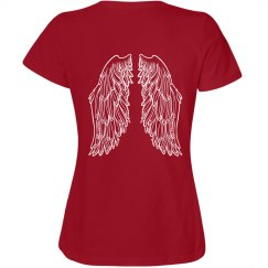 Angel Wings T-shirt