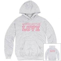 Spread Love Suppress Hate