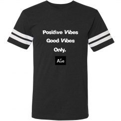 Positive Vibes Good Vibes Ase