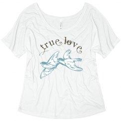 Sparrows True Love