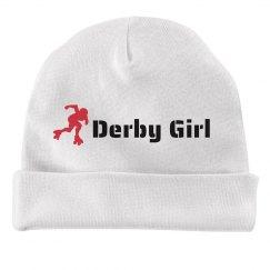 Derby Girl Infant Cap