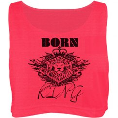 Born King Crop