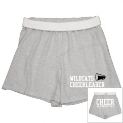 Wildcats Cheerleader