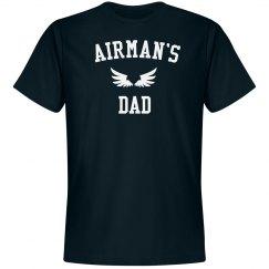 Airman's dad