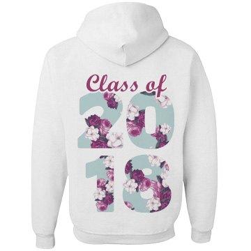 2017 Floral Class