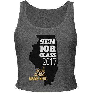 2017 Illinois Senior