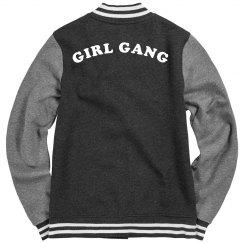 I'm In A Girl Gang