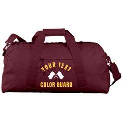 South HS Color Guard