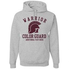 Warrior Color Guard