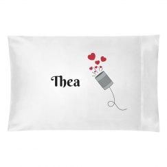 Thea pillowcase