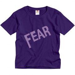 Kids Fear Costume