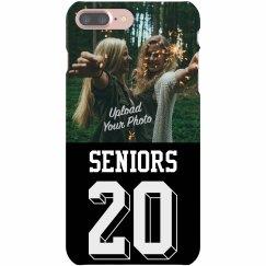Custom Seniors 2017 Graduation