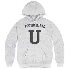 Football dad university