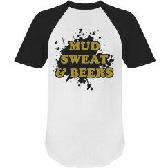Mud Sweat & Beers Mud Run
