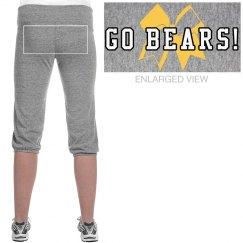 Custom School Bears