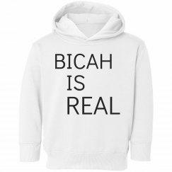 Bicah Toddler Hoodie