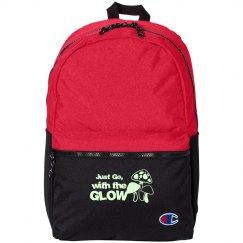 Go-Glow in the dark