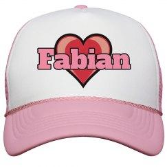 I love Fabian