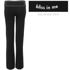 Bliss In Me Meditation Pants