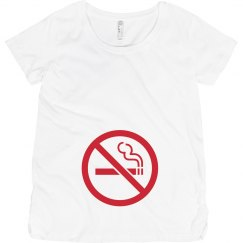 No Smoking T'Shirt