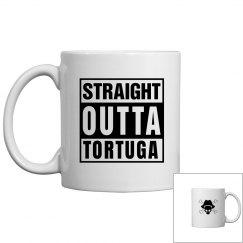 Coffee Straight Outta Tortuga