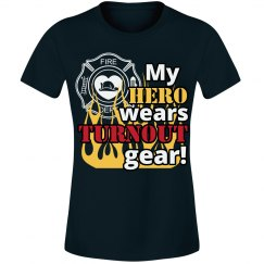 Turnout Gear (short)