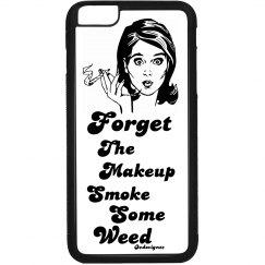 Retro Forget Makeup Smoke Some