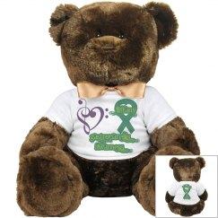 Tiff's GP Bear