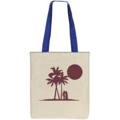 Beach Tote Bags Wedding