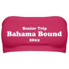 Where's You Senior Trip?