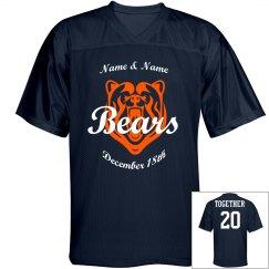 Bears Guy Jersey