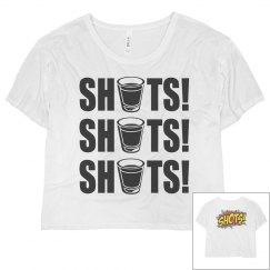 Shark Shots Shots