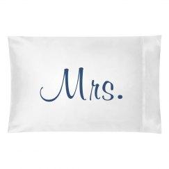 Mrs. Pillowcase