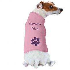 Mommy's Diva