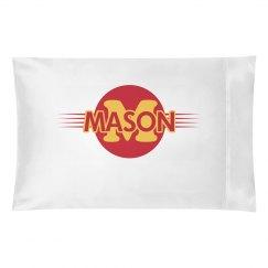 Mason Custom Pillow