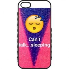 Sleepy phone