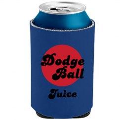 Dodgeball Juice