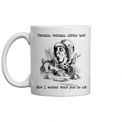 The Hatter's Tea
