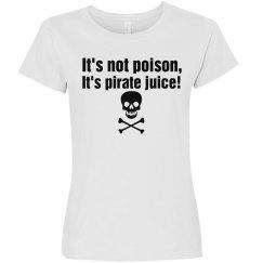 Pirate juice