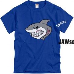 Sharks Are JAWsome