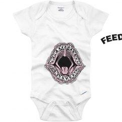 Feed Me Baby Shark
