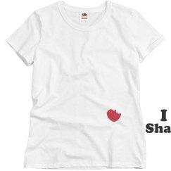 I Love Sharks