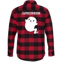 Capricornix88 shirt!