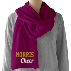 Morris scarf 3