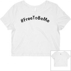 #FreeToBeMe