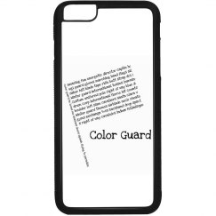 Guard is Life Case