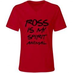 Spirit Animal Ross