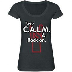 Keep C.A.L.M
