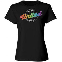 Misses OUAH Relaxed Tee