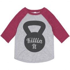 Girl's Killin It (toddler)